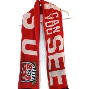 Other - USA Soccer VSB Scaft USA vs Costa Rica 2013 Denver